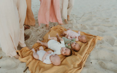 TINY FEET – gold coast newborn photographer